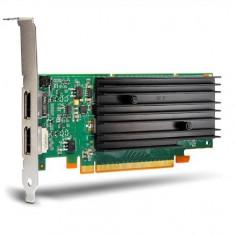 Placa Video nVidia Quadro NVS295 256 MB GDDR3 - second hand - Placa video PC