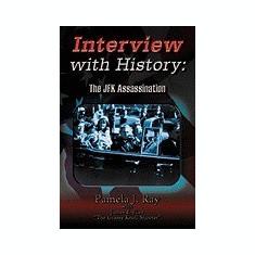 Interview with History: The JFK Assassination - Carte in engleza