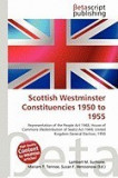 Scottish Westminster Constituencies 1950 to 1955