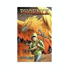 Phoenix Reborn - Carte in engleza