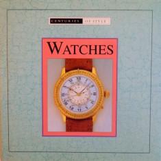 CENTURIES OF STYLE, WATCHES, COLECTIE DE CEASURI, 1998