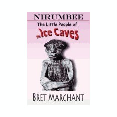 Nirumbee - The Little People of the Ice Caves - Carte in engleza