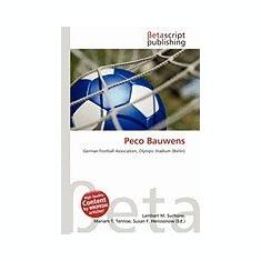 Peco Bauwens - Carte in engleza