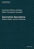 Geometria Descriptiva. Sistema Didric I Acotat. P