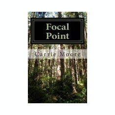 Focal Point - Carte in engleza