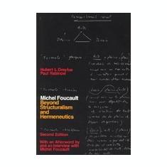 Michel Foucault: Beyond Structuralism and Hermeneutics - Carte in engleza