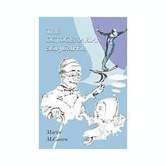 The Octogenarian Ski-Jumper - Carte in engleza