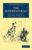 The Supernatural?