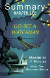 A 11-Minute Summary of Go Set a Watchman: Find Out What Everyone Is Talking about in This Modern Classic.