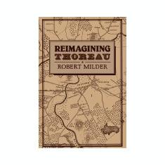 Reimagining Thoreau - Carte in engleza