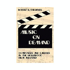 Music on Demand (Ppr) - Carte in engleza