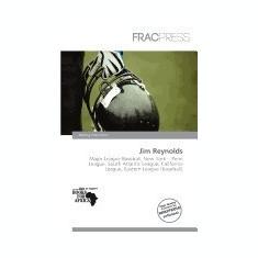 Jim Reynolds - Carte in engleza