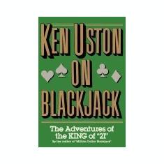 Ken Uston on Blackjack - Carte in engleza