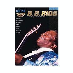 B.B. King [With CD (Audio)]