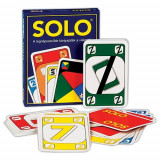 Carti De Joc Solo - Joc board game