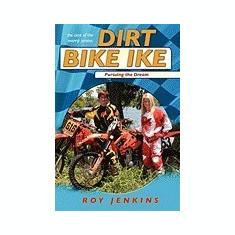 Dirt Bike Ike - Carte in engleza