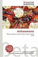 Archaeomenia foto