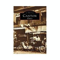 Canton, Ohio - Carte in engleza