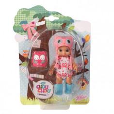 Figurina Mini Chou Chou Amy