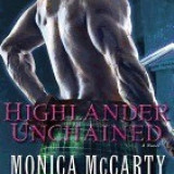 Highlander Unchained - Carte in engleza