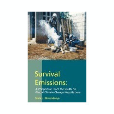 Survival Emissions - Carte in engleza