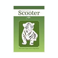 Scooter - Carte in engleza