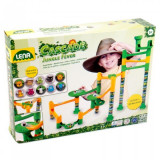 Set De Joaca Labirint De Bile 41 Piese Si 10 Bile Jungle Adventure, Lena