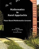 Mathematics in Rural Appalachia: Place-Based Mathematics Lessons