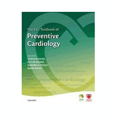 The Esc Textbook of Preventive Cardiology: Clinical Practice - Carte in engleza