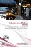 Gakuen-Mae Station (Nara)