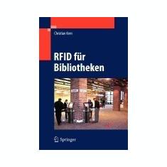 Rfid F R Bibliotheken - Carte in engleza