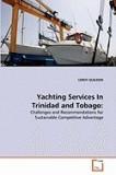 Yachting Services in Trinidad and Tobago