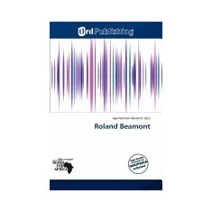 Roland Beamont - Carte in engleza