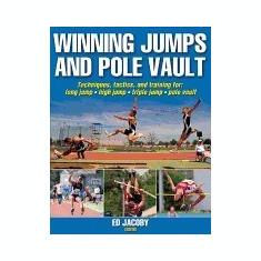 Winning Jumps & Pole Vault - Carte in engleza