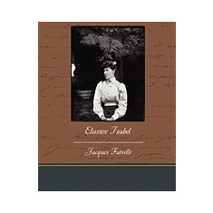 Elusive Isabel - Carte in engleza