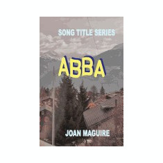 Abba Large Print Song Title Series