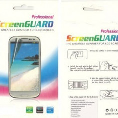 Folie protectie ecran HTC Desire 501 - Folie de protectie