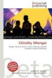 Chirality (Manga)