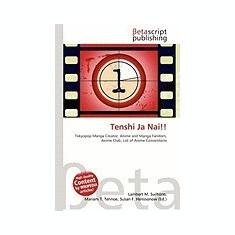Tenshi Ja NAI!! - Carte in engleza