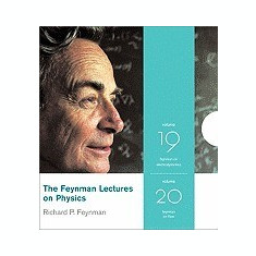 The Feynman Lectures on Physics, Volumes 19 & 20: Feynman on Masers and Light/Feynman on Quantum Mechanics and Electromagnetism - Carte in engleza