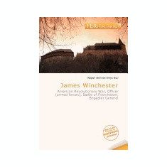 James Winchester - Carte in engleza
