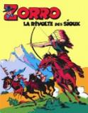 Zorro - La Revolte Des Sioux
