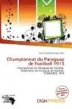 Championnat Du Paraguay de Football 1915