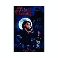 Maria Dracula - Carte in engleza