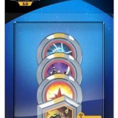 Set Disney Infinity 3.0 Marvel Power Discs - Figurina Desene animate