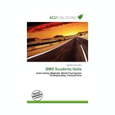 Bms Scuderia Italia