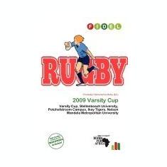 2009 Varsity Cup