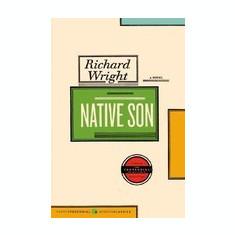 Native Son - Carte in engleza