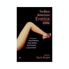 The Best American Erotica