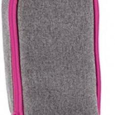 Gentuta Cu Scai Tip Termos Roz Pentru Biberon